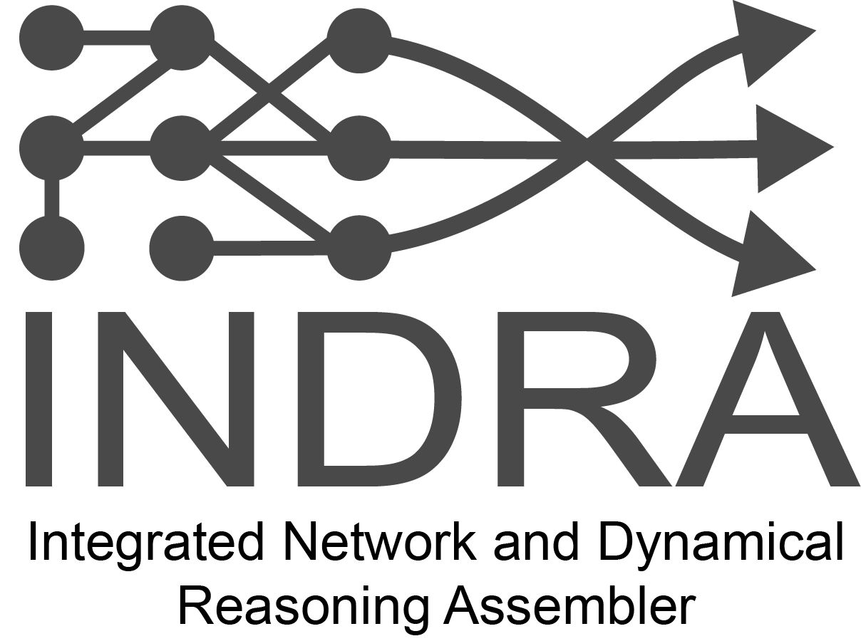 indra | INDRA (Integrated Network and Dynamical Reasoning